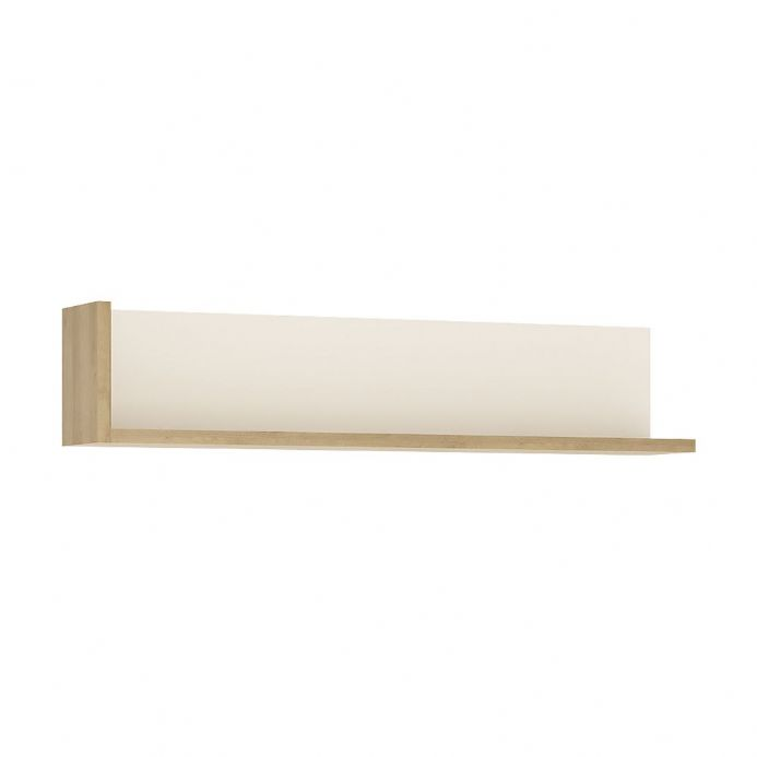 120cm wall shelf